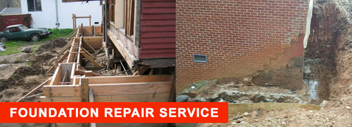 Foundation Repair Service