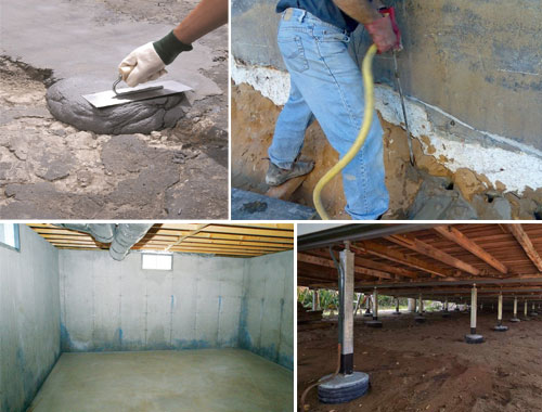Strong Foundation Services
