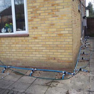 Subsidence Service
